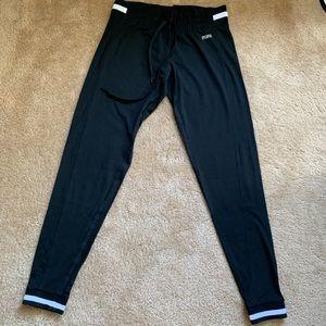 VS PINK Ultimate skinny joggers pants sz S